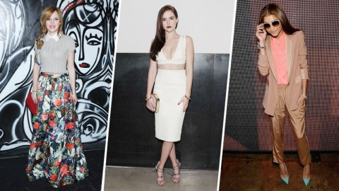 Why Teen Stars are Important   | StyleCaster