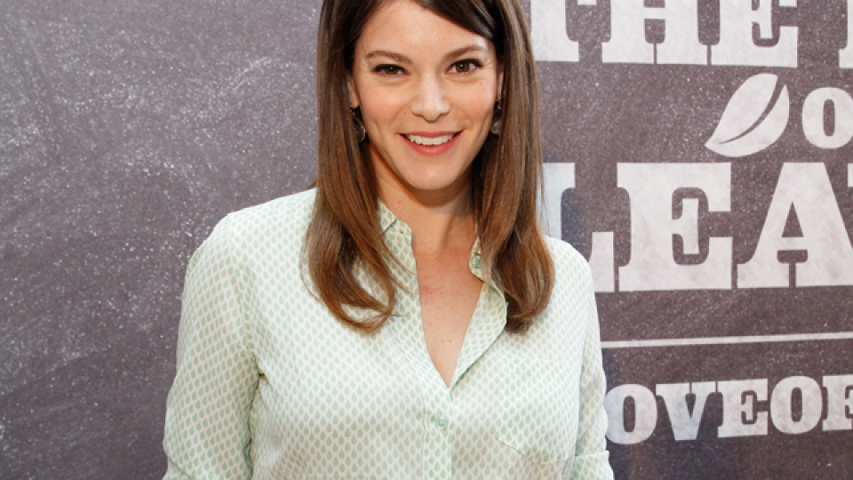 Gail Simmons Tips For How To Shop Farmers' Markets   StyleCaster