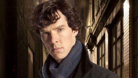 Benedict Cumberbatch Imitates T-Swift | StyleCaster