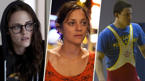 10 Buzziest Films From Cannes | StyleCaster