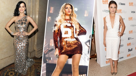 Gasp: Beyoncé Reveals Her Weight   StyleCaster