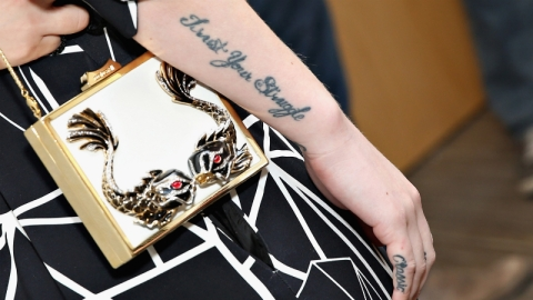 Thinking of Getting a Tattoo? | StyleCaster