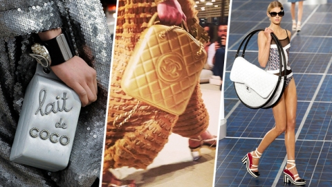 12 Impractical Chanel Accessories  | StyleCaster