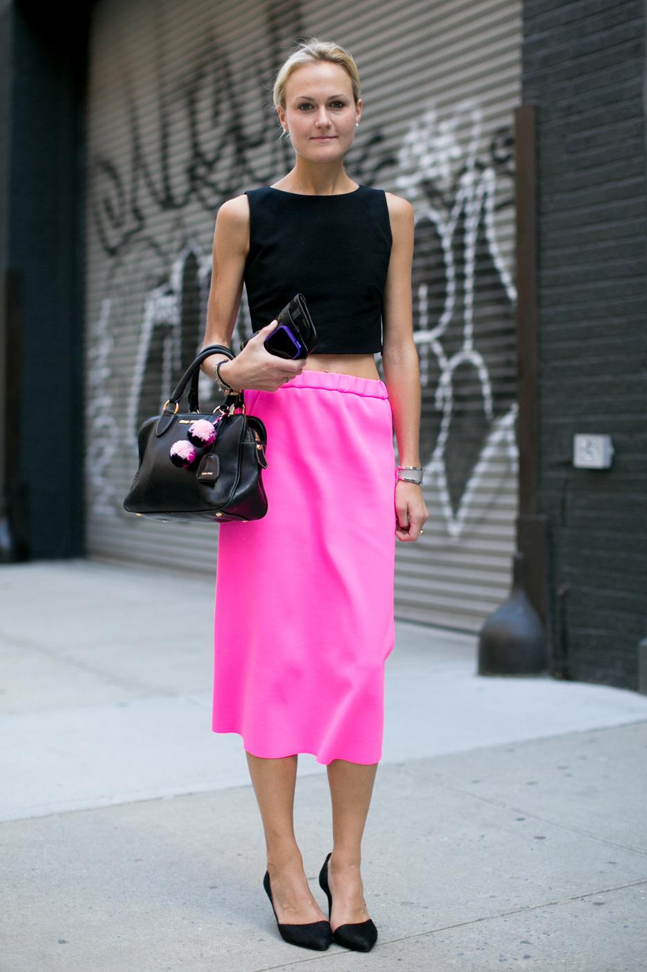 crop top summer fashion tips style hacks