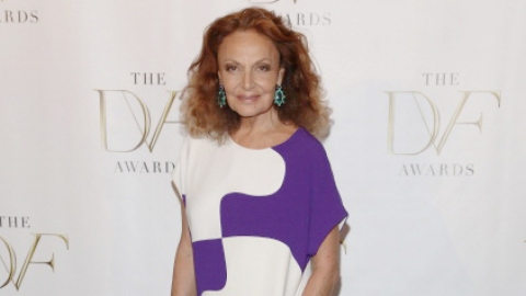DVF's Reality Show: Coming Late 2014 | StyleCaster