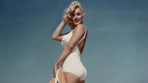 A Full History of the Bathing Suit | StyleCaster