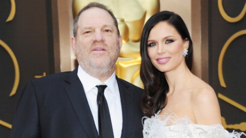 Harvey Weinstein Now Owns Charles James | StyleCaster