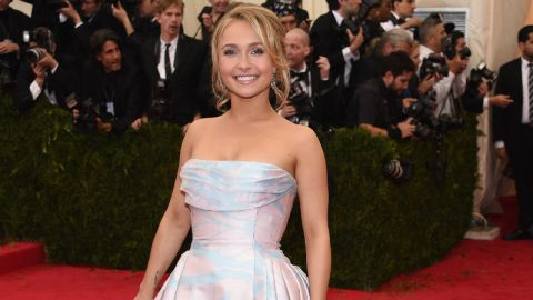 Hayden Panettiere Gets Candid | StyleCaster