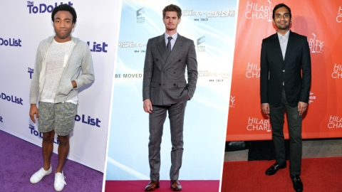 The 30 Hottest Nerds in Hollywood | StyleCaster