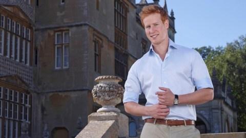'I Wanna Marry Harry' Gets the Ax   StyleCaster