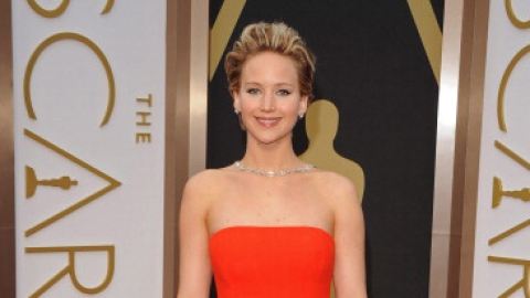 J-Law Named World's Sexiest Woman | StyleCaster
