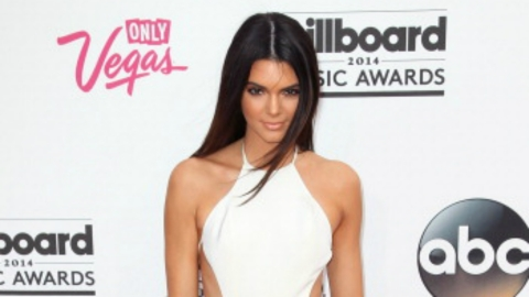 Yikes, Kendall Jenner    StyleCaster