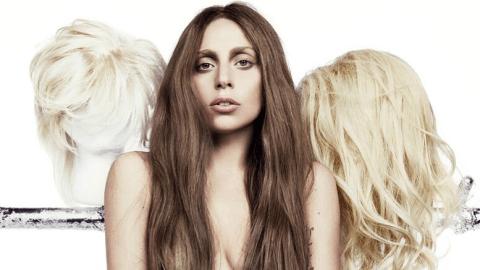 Lady Gaga's Skinny Photoshop  | StyleCaster