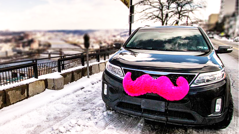 lyft1 Look Out, Uber: New App Lyft Gives Access to Cheap Rides in 60 Cities