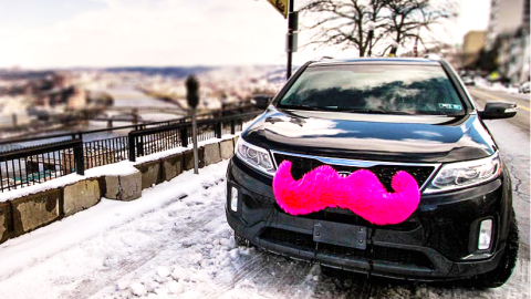 Need a Ride? Get a Lyft | StyleCaster