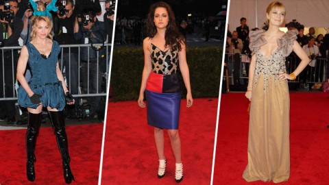 25 Worst Met Gala Looks of All Time | StyleCaster