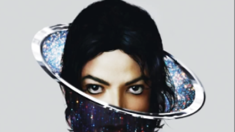 Listen: Michael Jackson's New Song   StyleCaster
