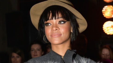 Why Did Rihanna Delete Her Instagram? | StyleCaster