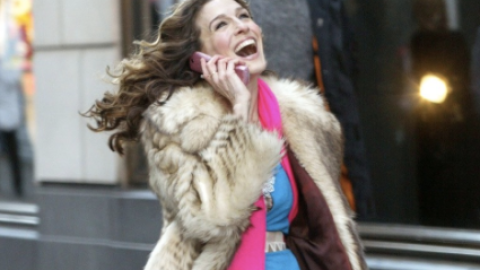35 Reasons I Think Carrie Bradshaw's Kind of an A-Hole | StyleCaster