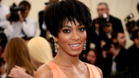 New Video Shows Solange Attacking Jay Z | StyleCaster