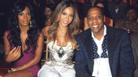 Bey, Jay, Solange Release Statement | StyleCaster