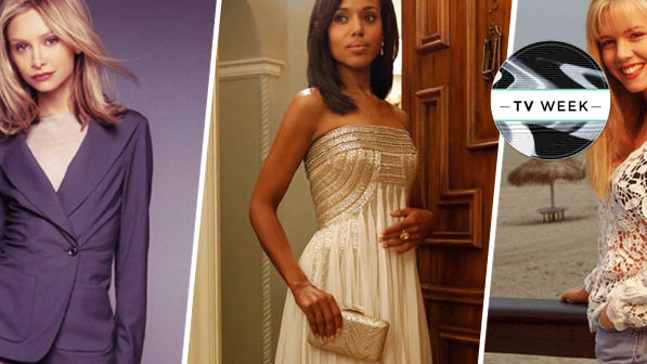 The 50 Most Stylish TV Characters Of All Time: A Ranked Guide