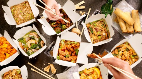 50 Smart Hacks for Eating Healthier Takeout | StyleCaster