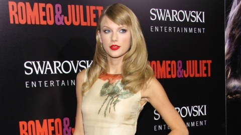 10 Style Lessons From Taylor Swift | StyleCaster