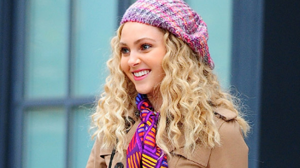the carrie diaries canceled Its TV Cancellation Season: See Every Network Show That Got the Axe
