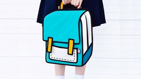 Editor's Pick: Cool 'Cartoon' Bags | StyleCaster