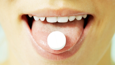 Would You Take a Vibrating Pill?   StyleCaster