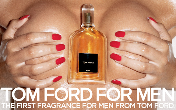 01 The Tom Ford Guide To Sex