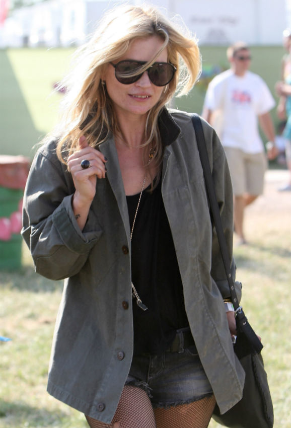 102407940 8 Summer Style Rules We Learned From Kate Moss