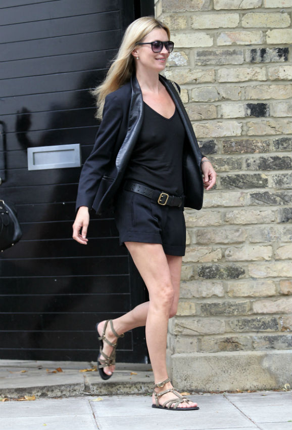 117502927 8 Summer Style Rules We Learned From Kate Moss