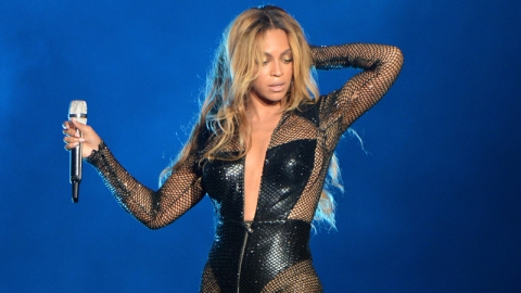Beyoncé More Powerful Than Oprah   StyleCaster