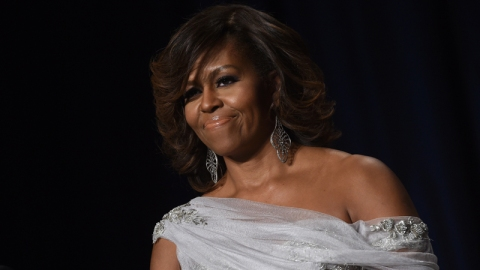 How FLOTUS Really Pays For Her Wardrobe | StyleCaster