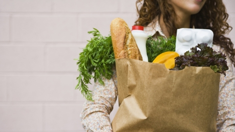 How To Save Money On Groceries | StyleCaster