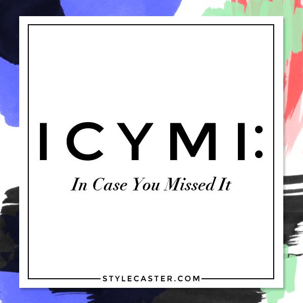 ICYMI definition