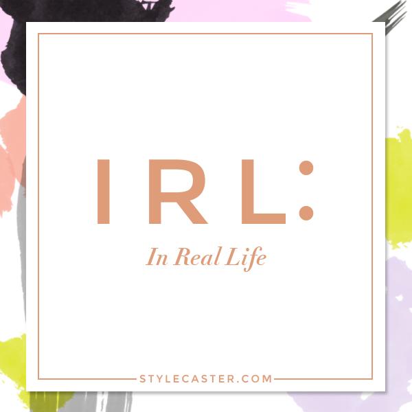 IRL definition