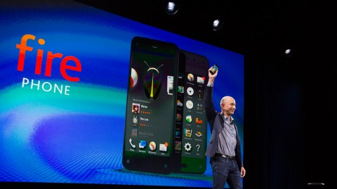 Amazon's First Smartphone is Here | StyleCaster