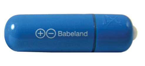 babeland buzz vibrator A Beginners Guide to Sex Toys