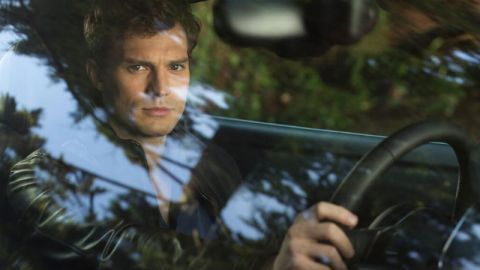 See the First Photo of Christian Grey | StyleCaster