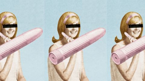 Sex Toys: A Beginner's Guide   StyleCaster