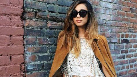 16 Ways to Rock Western Wear  | StyleCaster