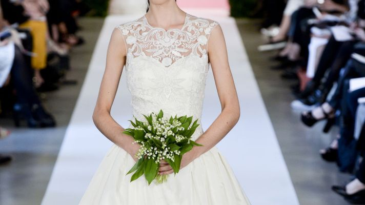 30 Dreamy Designer Wedding Dresses to Inspire Any Bride-to-Be
