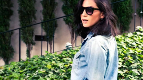Take a Peek Inside Olivia Munn's LA Home   StyleCaster