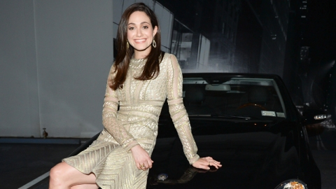 Emmy Rossum's Fashion Rules   | StyleCaster