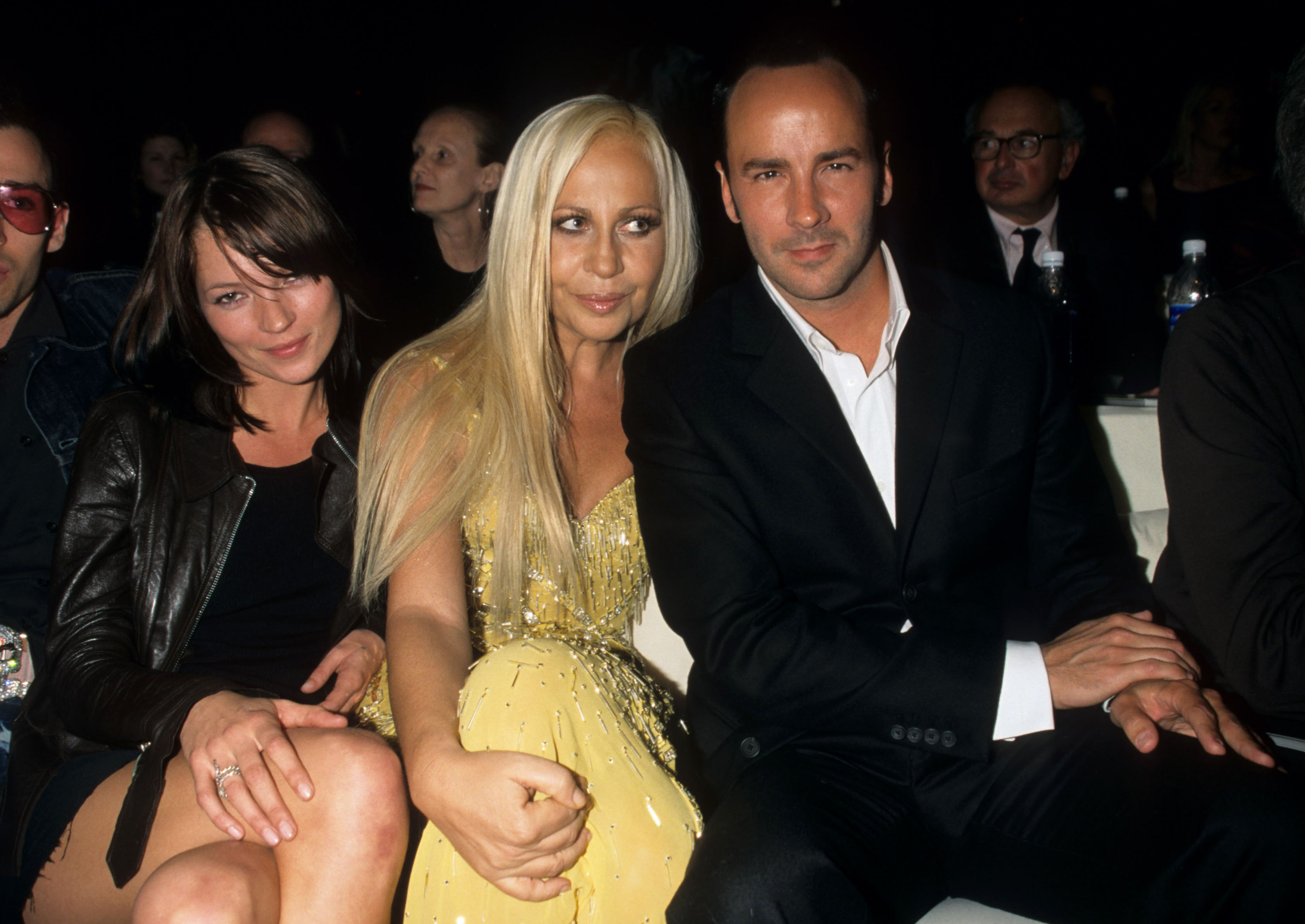young tom ford