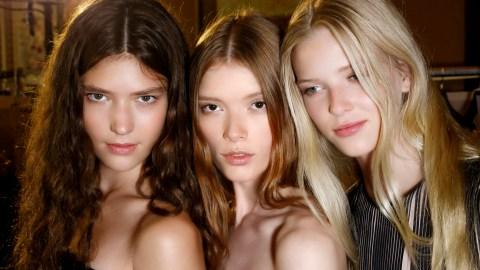 50 Brilliant Beauty Tricks Using Stuff Around the House   StyleCaster