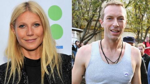 Are Gwyneth and Chris Reconciling?    StyleCaster